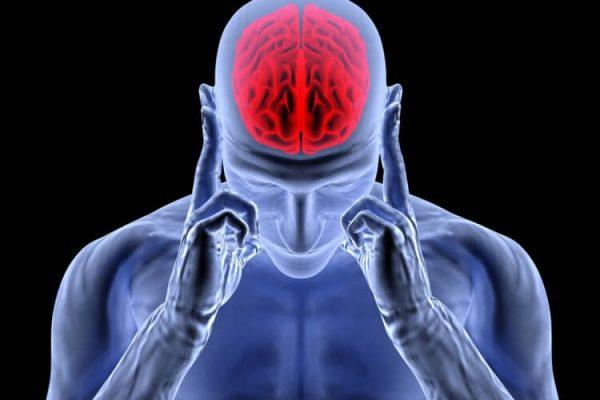 درمان سکته مغزی با فیزیوتراپی