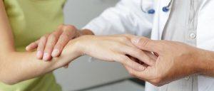 درمان سندرم تونل کارپال